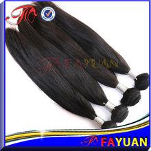 fayuan 100% 5a grade Unprocessed Virgin Cambodian Wholesale Price natural straight Hair