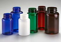 PET pill bottle