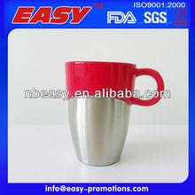 The Tasty - Modern Ceramic Coffee Mug -