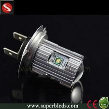 30W auto led lamp car bulb cree h4 high power led headlight