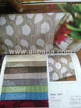 Curtain Fabrics, Wallpaper