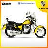 2014 new chopper bike 150cc quality motorcycle 2 cylinder 2 exhuast racing motor bike