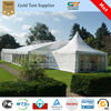 2013 new design wedding marquee tent with aluminum door and aluminum wall on promotion