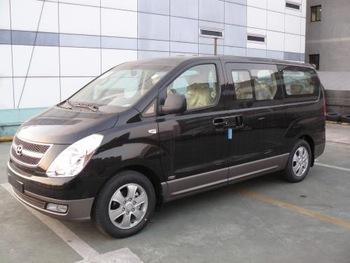 Hyundai Grand Starex 4x4