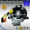 Spiral Cable Sub Assy Auto Clock Spring Yaris RAV4 Highlander Mark 84306-22010