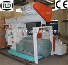 Hot sale! Real Manufacturer! CE/GOST ring die pellet machine wood