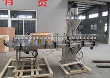 FG2B-1 Powder filling machine & powder filler (multi-pictures)