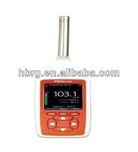 APEX-WKL334 sound level meter circuit