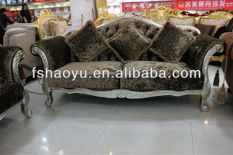 Muebles De Baño Estilo Neoclasico:Muebles de estilo neoclásico sofá conjunto-Sofás Sala Estar