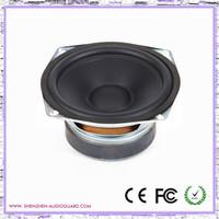 High Fidelity 4 inch full range speaker