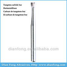 38 Inxerted Cone FG High Speed Tungsten Carbide Burs Dental Hygiene Month