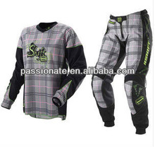 new design Motorcycle jersey with top quality for lady
