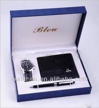 Alibaba Express Watch Pen Gift Set GFAA8029