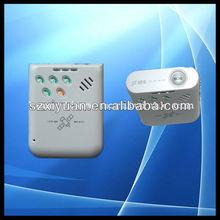 SOS alert mini personal gps/gsm tracker P008