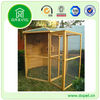 large wooden bird cages for sale cheap DXBC004