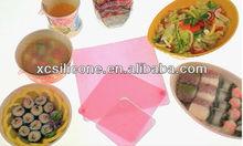 OEM New design food grade silicone preservative wraps food