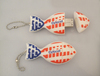 Custom fish USB stick, Beautiful tropical fish flash drive 4gb,Fish shape USB drive for cytocell FISH Probes promotional premium
