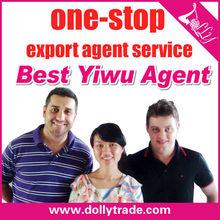 Best export agent in yiwu market