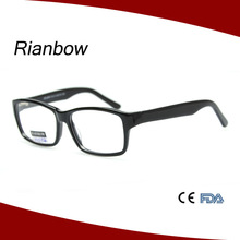 Best seller latest designer acetate optical eywear frame