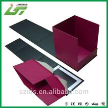 Square Non Woven Small Fabric Folding Storage Box