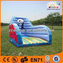 Durable 0.55MM PVC commerial basketball hoop