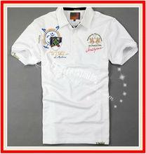 men's polo shirt with 3 button men's most popular t-shirt plain white