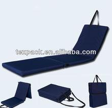 Portable Memory Foam Chair Cushion Foldable Furniture Cushions