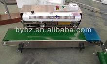 YB-900S Continuous Film Sealer/ Bag Sealing Machine 0086-13916983251