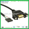 melhor comprar 2013 usb painel de montagem de cabos