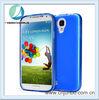 Soft Flexible TPU Gel Case For Samsung Galaxy S4 Mini