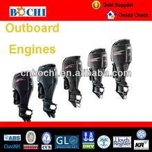 Outboard Motor 4 stroke