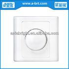 220V LED Dimmer Switch Push on/off Rotary Brightness Triac