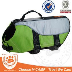 VP-DLJ1204 Luxury Safety Pet life jacket
