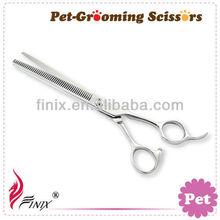 Professional Pet Grooming Tinner Scissors