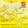 Polyester polyether PCL based TPU