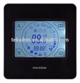 Tekaibin e92.716 termostato electrónico tekaibin lcd digital termostato de ambiente