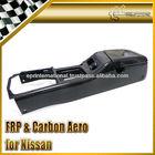 For Nissan 180SX RPS13 / 200SX PS13 Silvia Carbon Fiber Center Console RHD