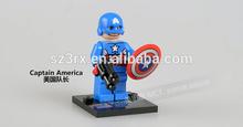 custom plastic figures/plastic army soldiers/small plastic model soldiers