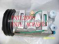 Un ca/c compresor unicla ux200 compresor de aire acondicionado de alta calidad hecho en china