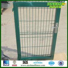 Metal Fence Main Gate Design
