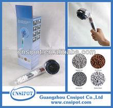 Germanium Negative Ion Shower head