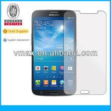 Mobile phone mirror screen protector for Samsung Galaxy Mega 6.3'' oem/odm