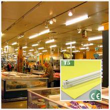 New 28w t5 fluorescent tube light / t5 fixture / t5 fluorescent lighting fixture