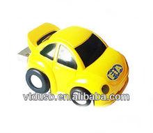 Plastic Pen drives USB 32gb,Plastic toy car Pen key,Flash USB pen drives car