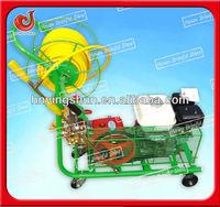 garden sprinkler/high pressure water spray/sprayer machine