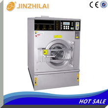 Easy operating high quality coin operated laundry equipment/commercial laundry equipment