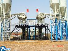Fabricante planta de mistura de concreto usado em pré moldado fábrica