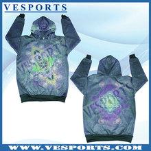 Mens Hooded Sweatshirts Zip Up Hoodies Customized