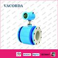 4 mpa dn25~dn40 eletromagnética de água medidor de fluxo sensor