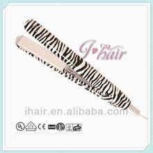 Gorgeous Design Professional Ceramic Mini Hair Straightener MINI Iron for Travel